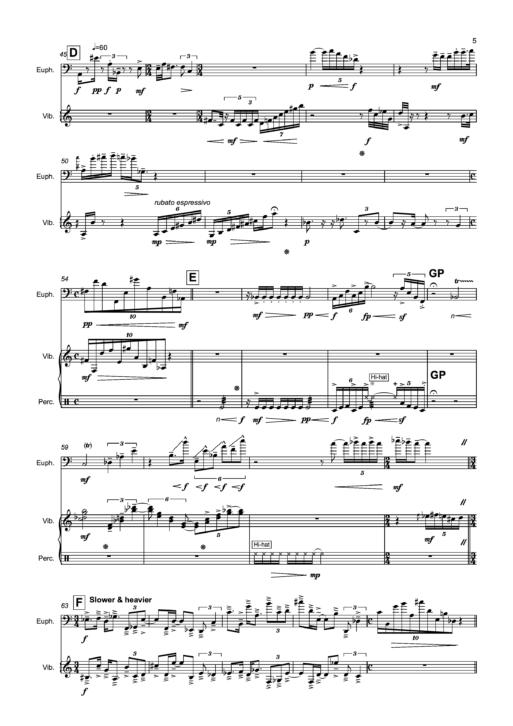 Sonata de Camera sample2